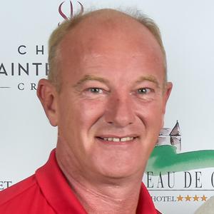 Christophe BACQUAERT