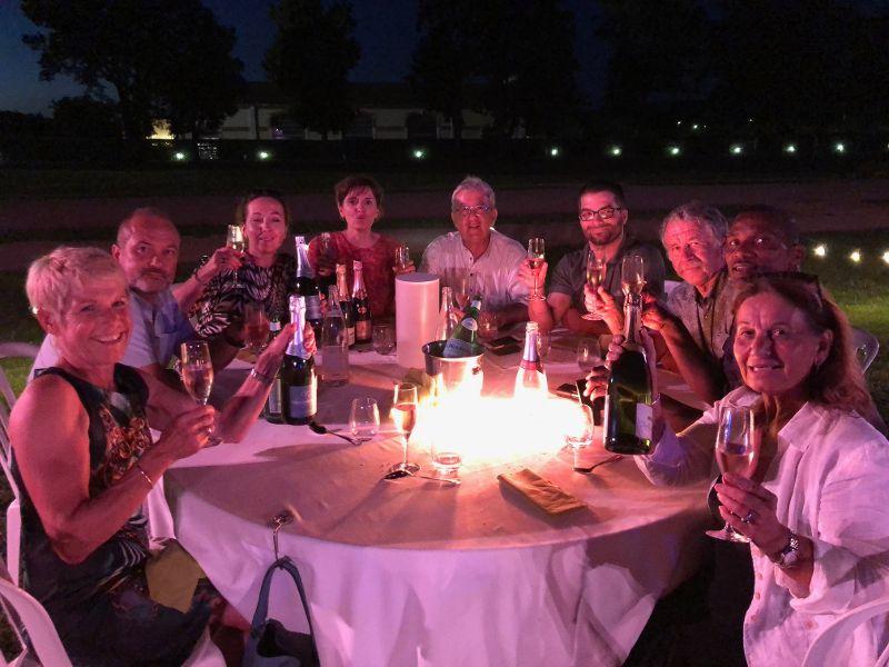 Coupe des Crémants de Bourgogne