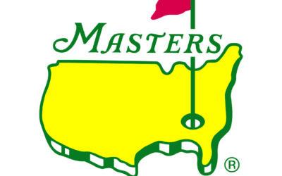 The Masters 2021 – 4ème tour – Le final