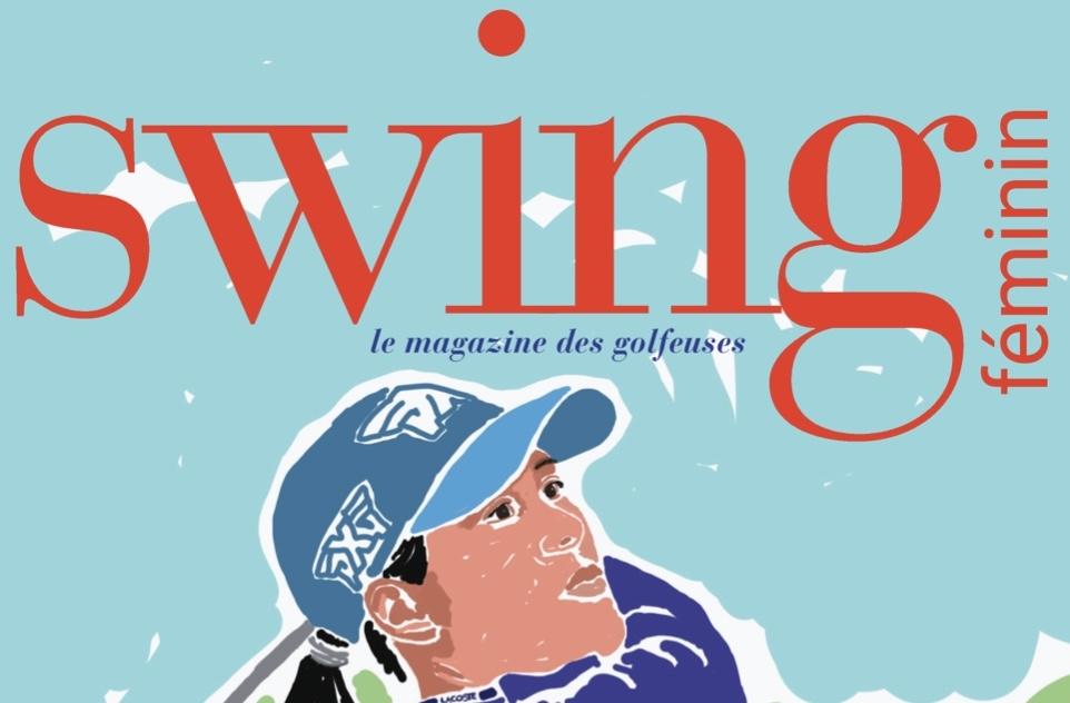 Swing féminin – N°1