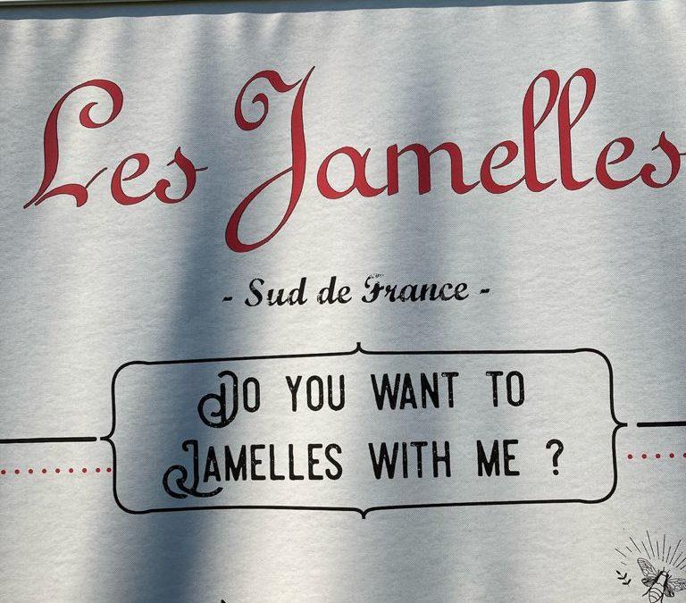 Photos Scramble à 4 – Les Jamelles – 5 septembre 2021