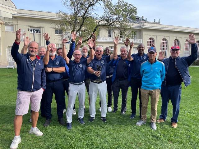 Equipes SGBFC – La folle semaine de Chailly